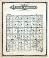 Alma Township, Marshall County 1928